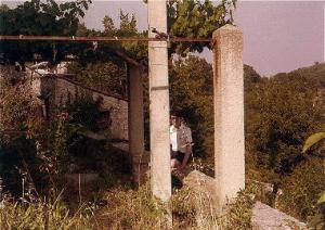 Saillans 1978
